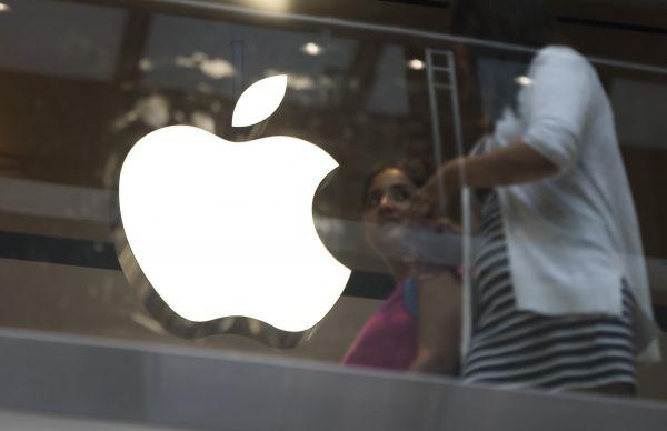 """凭借这些""""大招"""" 苹果在中国市场止跌 (图)"""