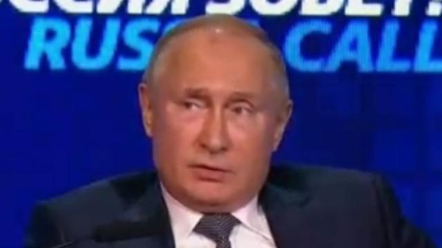 """俄罗斯总统曾警告乌克兰:不要采取""""莽撞行动""""!"""