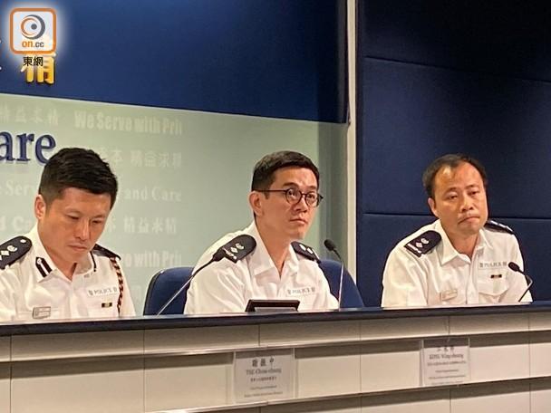香港警方:大学已成为香港最危险的地方