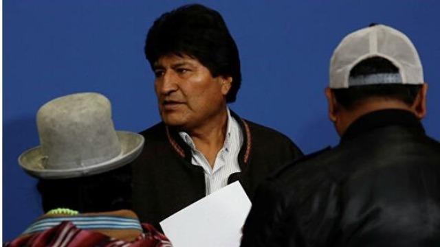 玻利维亚反对派领导人录音曝光 背后果真有美国黑手