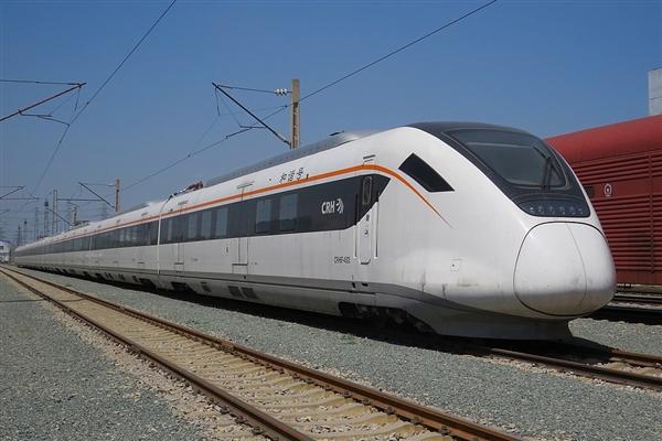 我国高铁将再建50% 大城市最快1小时即达