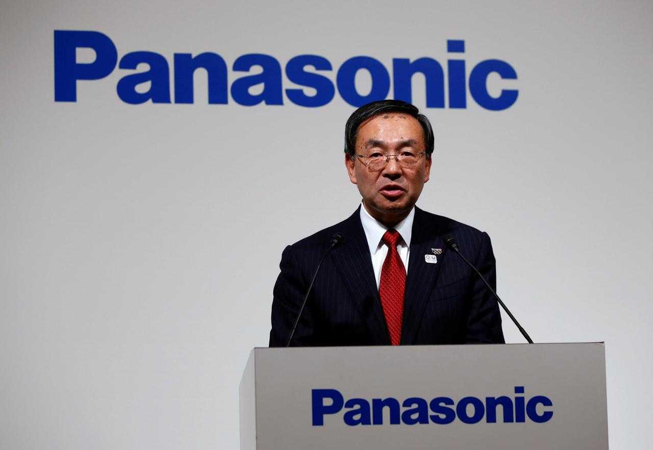 松下CEO:无意为特斯拉在中国建造新电池工厂