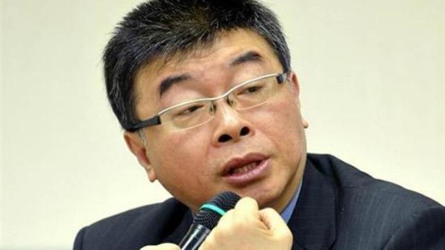 邱毅:国民党不敢说、不敢做的 新党来!
