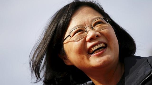 民进党最新不分区名单出炉 陈水扁看完却这样评价蔡英文