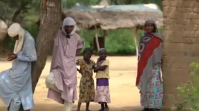你知道乍得有多少个民族吗?看完绝对让你大吃一惊