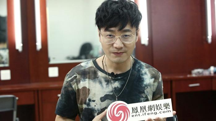 专访王铮亮:出演音乐剧情场老手,和女孩搭讪是最大挑战
