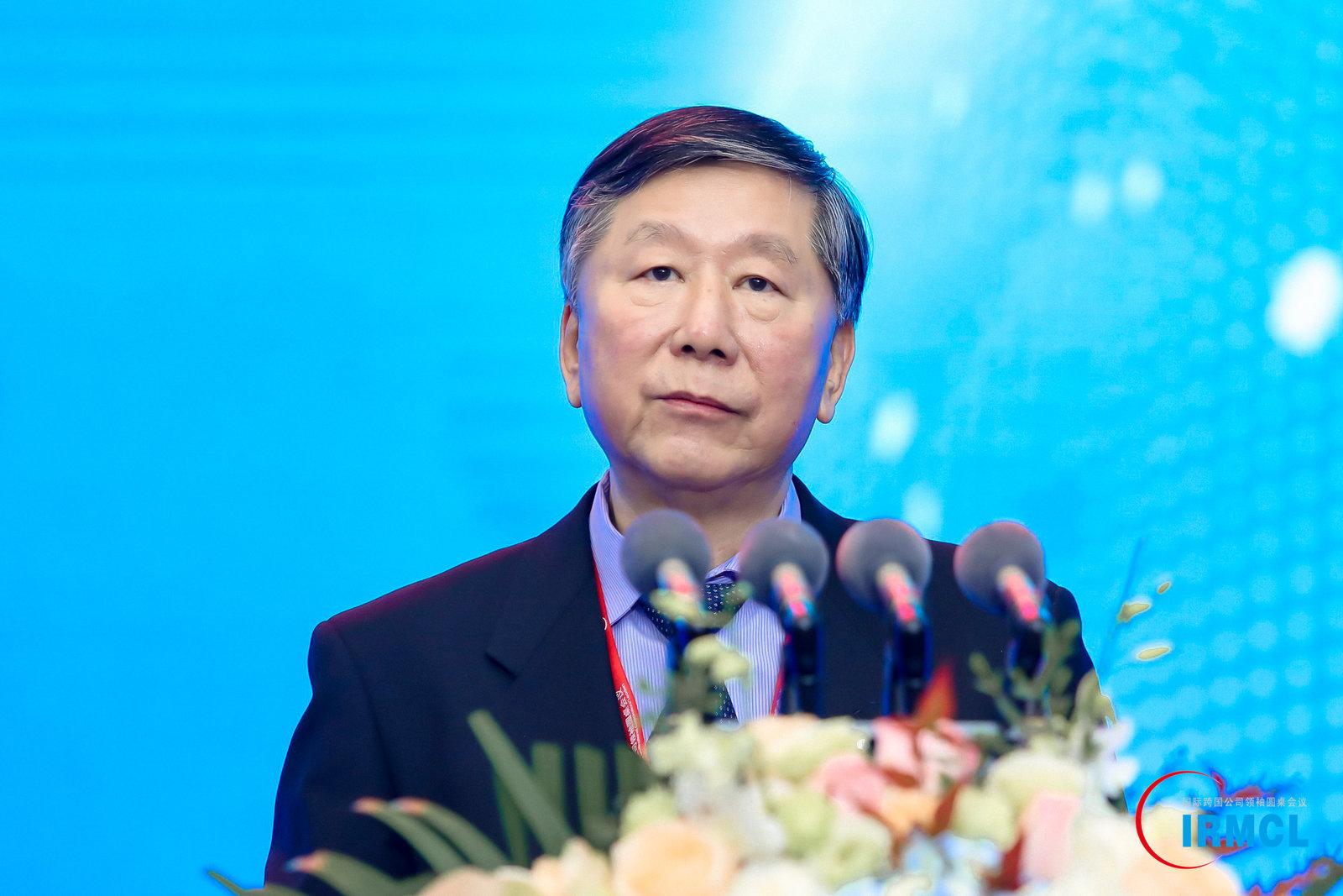 尚福林:中国金融扩大开放措施 正按宜早不宜迟、宜快不宜慢原则落地