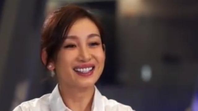 秦海璐曾想拿一个最佳女配角 结果一出道就荣获金马影后
