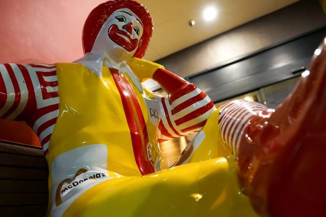 麦当劳终于同意把欠员工7年的钱还上了 (图)