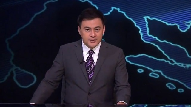 20191130凤凰全球连线:马克龙为何称北约脑死亡?(完整版)