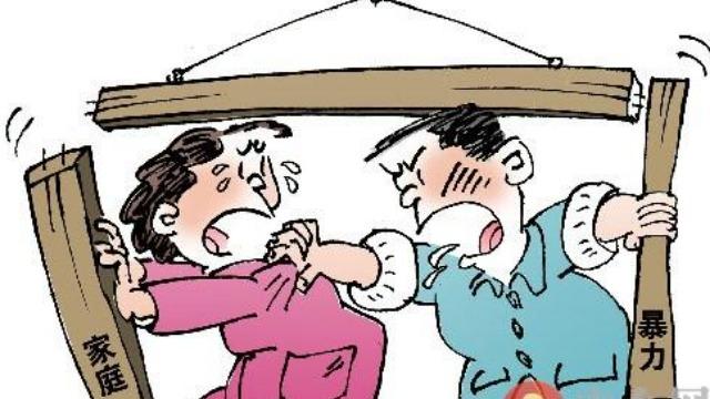 细数各国反家暴法律:印度竟连嫁妆都写进了法律