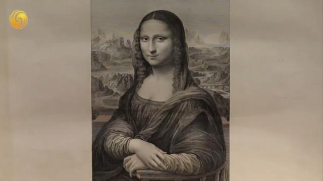 欧洲藏书界的罕见精品 铜版画带你逛卢浮宫博物馆