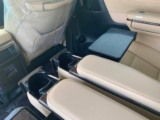 新款丰田埃尔法威尔法  四驱六座最低多少钱售全国