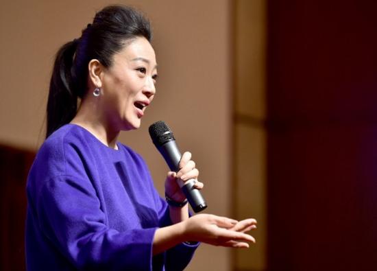 著名京剧演员姜亦珊意外离世,年仅41岁