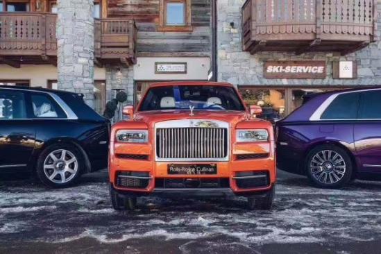 新款库里南最新报价北京提现车多少钱