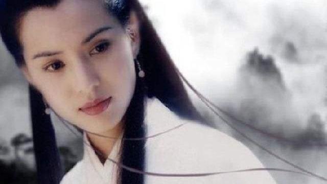 细数李若彤饰演的经典角色 个个美若天仙