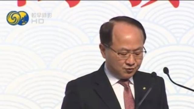 中联办:宪法具有最高法律地位 香港不存在脱离宪法的法制