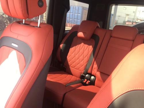 2020款奔驰G63北京现车现车优惠价格