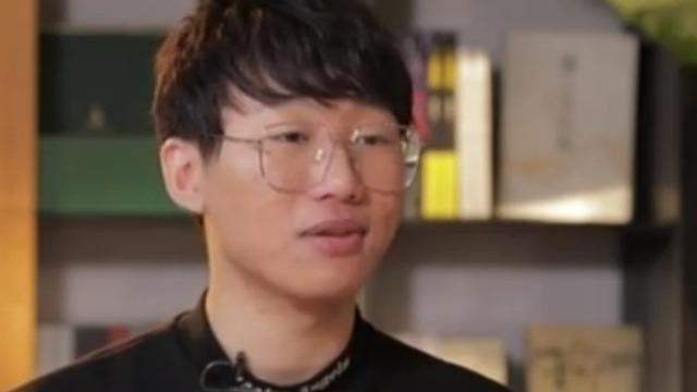 鲁豫采访IG队员 Ning:在夏季赛时就觉得自己是最强打野!