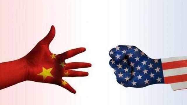 美国要和中国打科技战?专家这样说