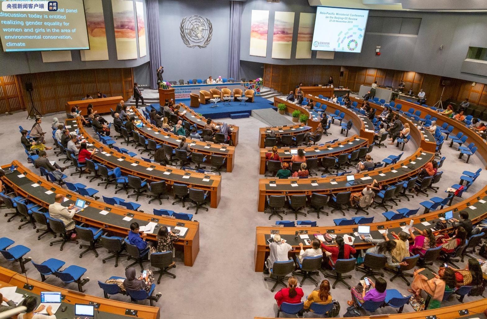 联合国会议通过这项宣言 美国投下唯一反对票