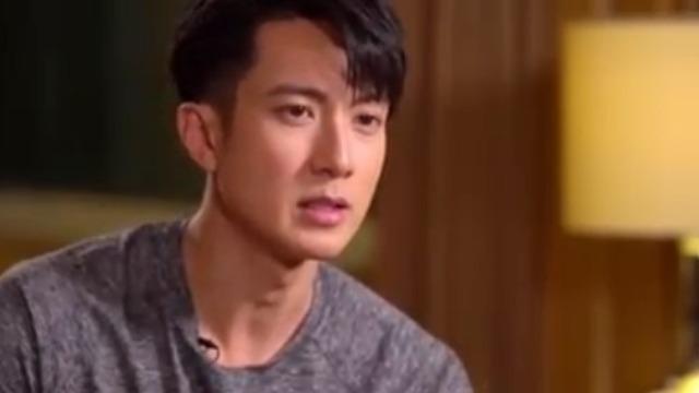 吴尊讲述偶像时期拍摄的电视剧 称自己现在都不敢看!