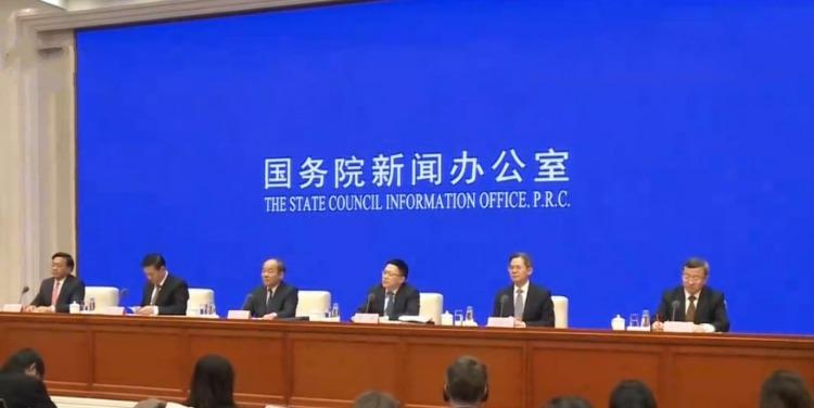 中方将考虑不实施本月生效的拟对美加征关税措施