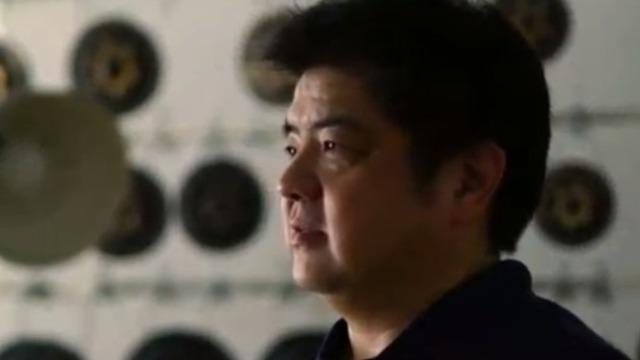 揭秘:打击乐大师李飚为何在这个时候去工作室?