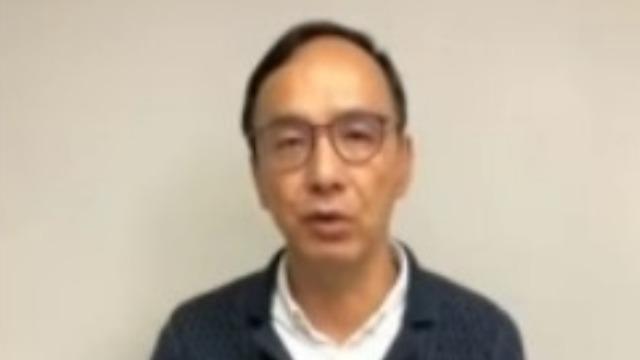 揭秘:朱立伦为何突然接任韩国瑜的竞选总部主委?