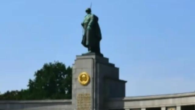 回顾德国二战反思史:政府深刻反省 民众方能正视历史
