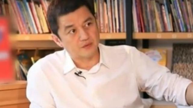 """鲁豫问马云在商业方面能有多少分 李亚鹏:他不属于""""人类"""""""