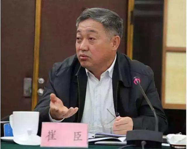 退休6年被抓!包钢原董事长受贿细节:查封1亿资产