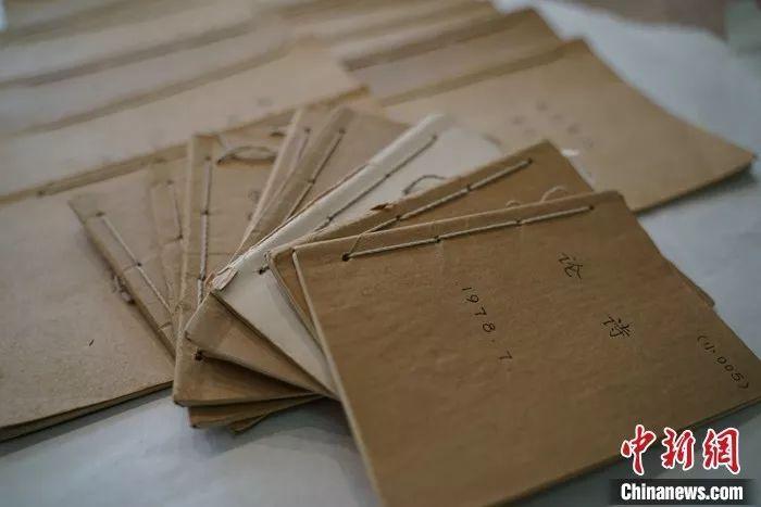 庞中华:硬笔书法家的传奇人生!