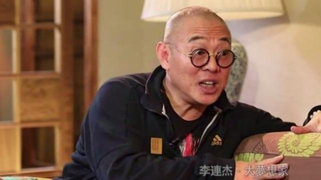 底蕴太丰富有啥坏处?李连杰:中国武术因太丰富不能进奥运