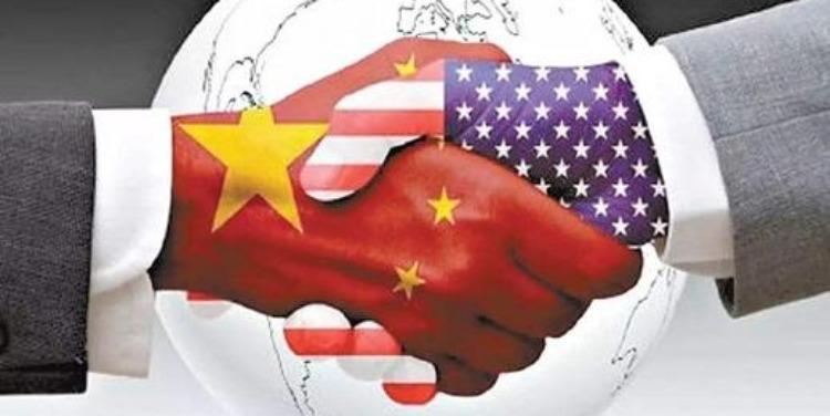 环球社评:如何看中美双方迈出的这一步?