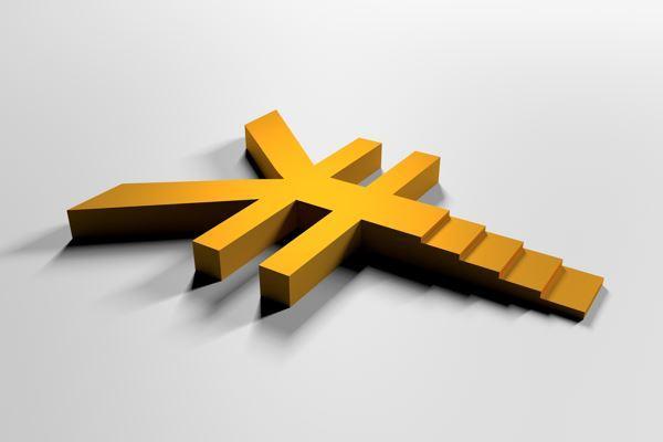 企业规模 企业贷款规模大幅增长 社融大增下M2增速仍回落
