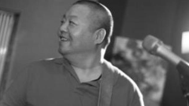 歌手臧天朔在访谈时说狱中往事:我每天一直在做梦