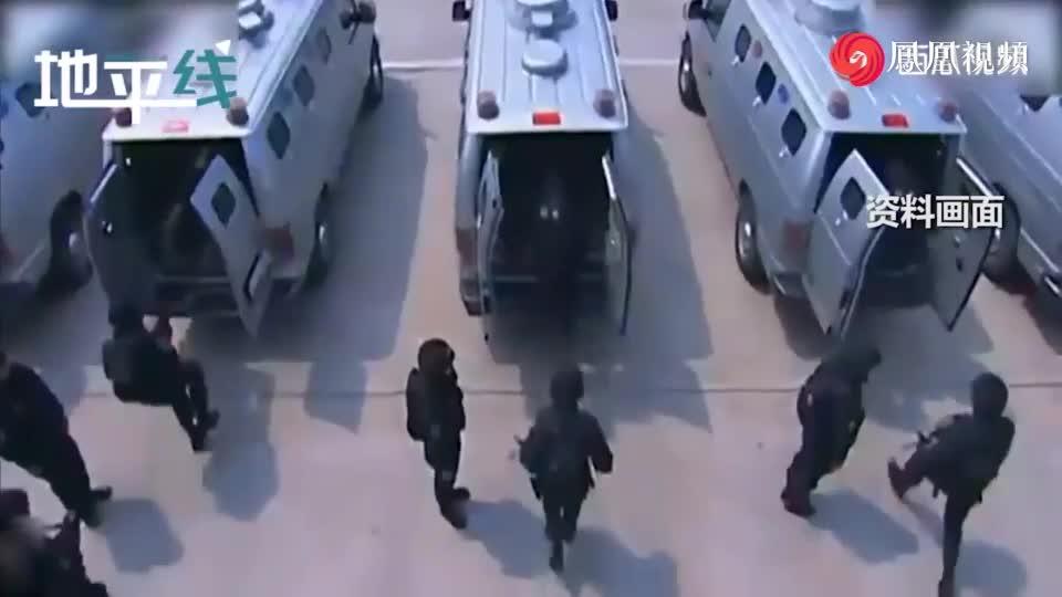中方播出新疆反恐纪录片 西方媒体这下纷纷噤声