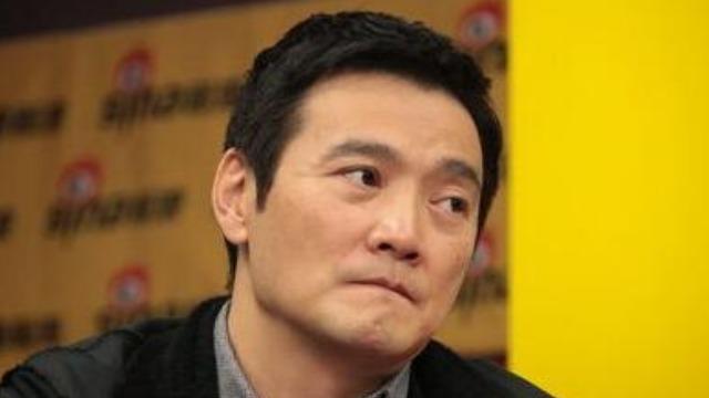 导演汪俊在访谈时聊婚姻观:这是一个永远没有答案的话题