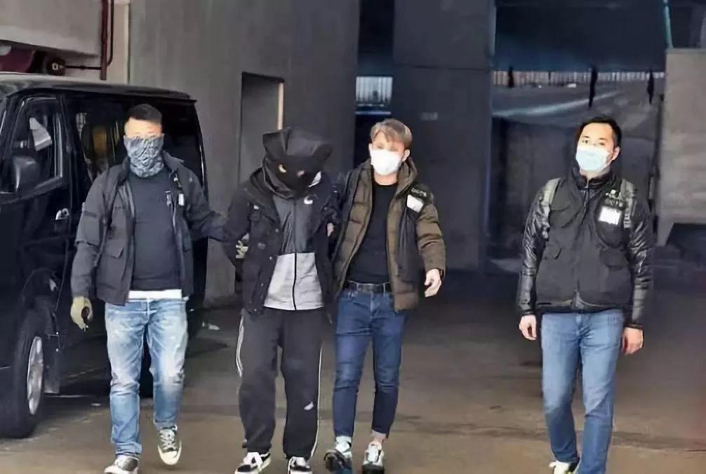 侠客岛:香港暴徒最终走到穷途末路了吗?