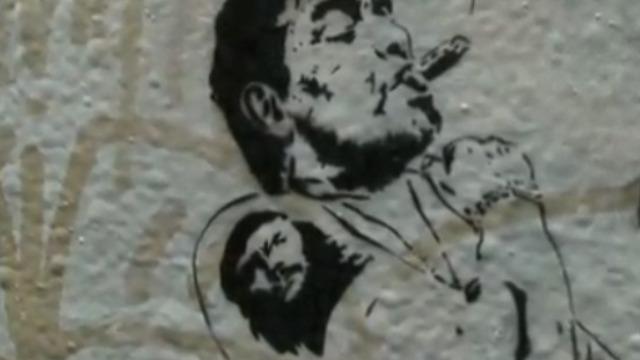 切·格瓦拉逝世50周年 玻利维亚民众:他依然活着