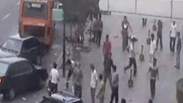 新疆反恐纪录片播出 西方主流媒体集体失声沉默