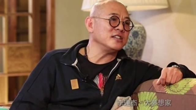 中国武术怎样才能进入奥运会?李连杰:先统一定义