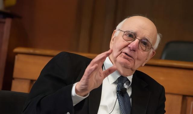 美联储前主席沃尔克逝世:曾成功击退美国高通胀