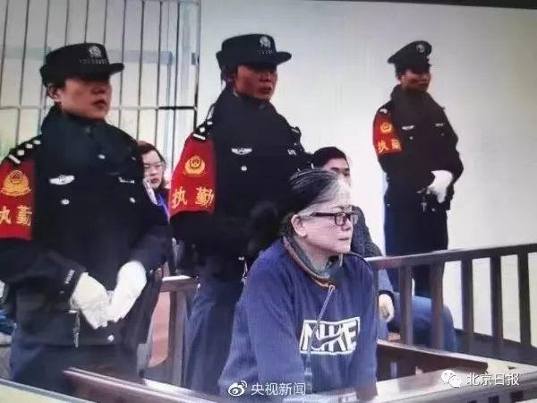 孫小果案關系網垮臺說明了什么?