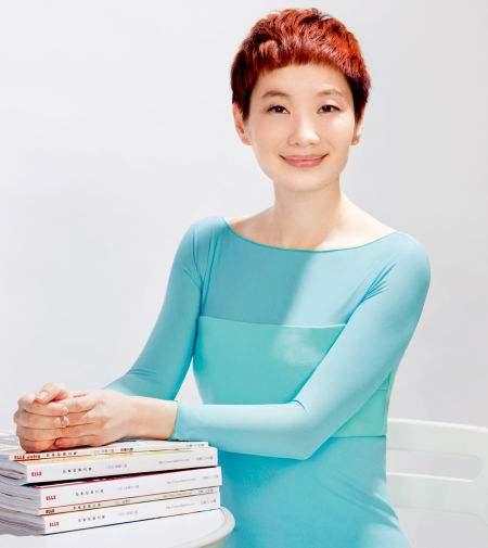 传ELLE中国版主编晓雪离职 新人选或将从内部选拔