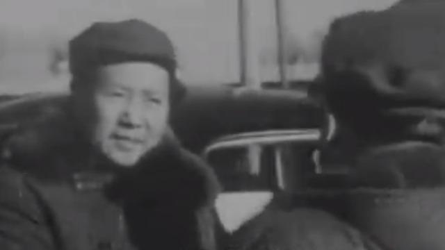 北平和平解放 不少民主人士表示坚决拥护共产党的领导