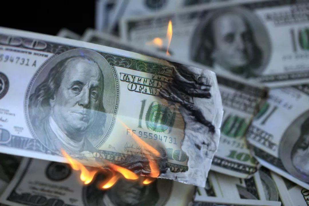 """面临跨年""""钱荒"""",美联储或被迫量化宽松 (图)"""