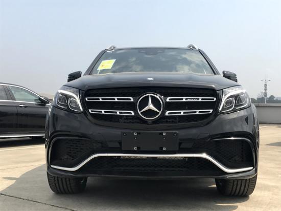 奔驰GLS63报价 天津港进口车报价