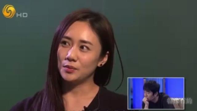 刘芸坦言比郑钧小17岁 不顾父母反对结婚!